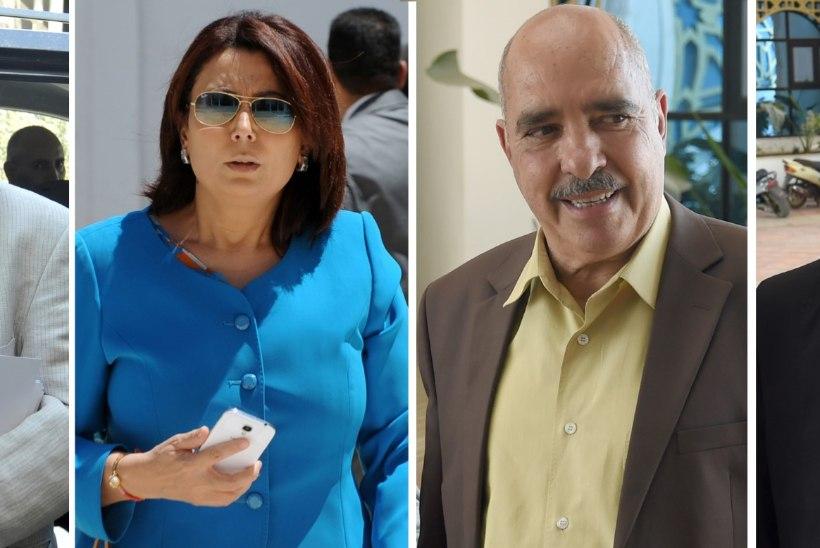 Nobeli rahupreemia pälvisid Tuneesia kodanikuaktivistid