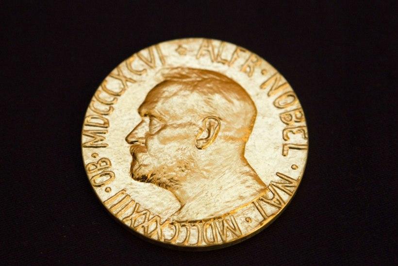 Nobeli rahupreemia läheb Tuneesiasse