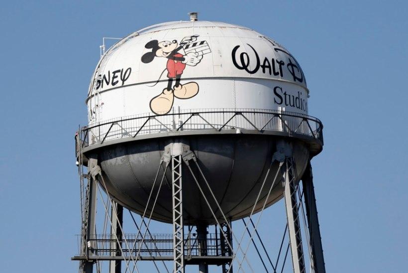 Disney kadunud  film jõuab ekraanile