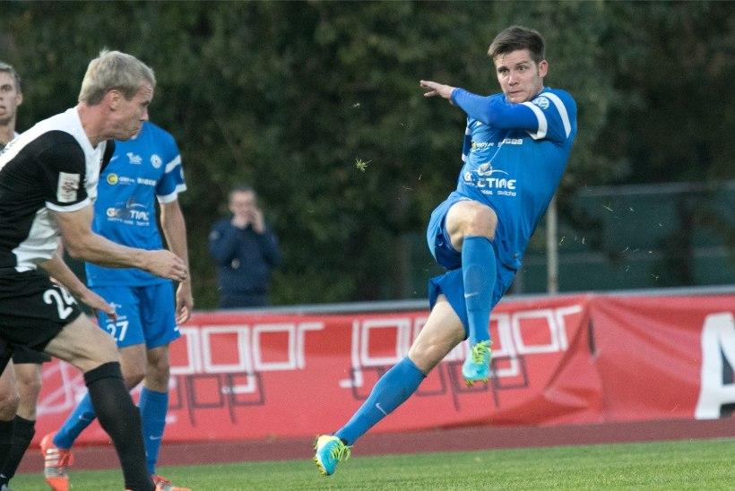 Kristjan Tiirik: tulimegi Pärnusse vaid võidu järele!