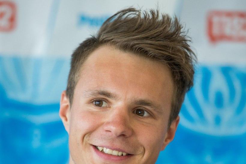 Andekas Eesti rattur jõudis sotsiaalmeedia kaudu profilepinguni