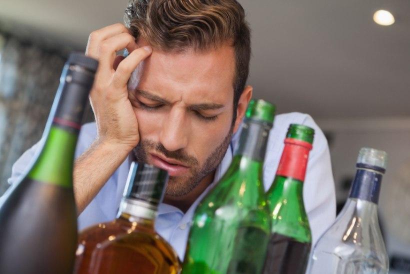 Kolm pöörast lugu alkoholist