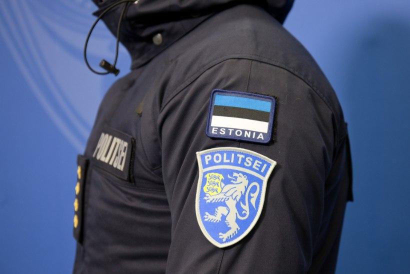 Politsei ostab ennetusürituste jaoks 70000 euro eest komme