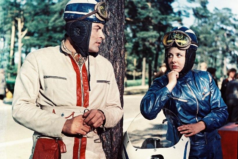 Eestis näidatakse kodumaist filmi, mis viimati linastus rohkem kui sada aastat tagasi