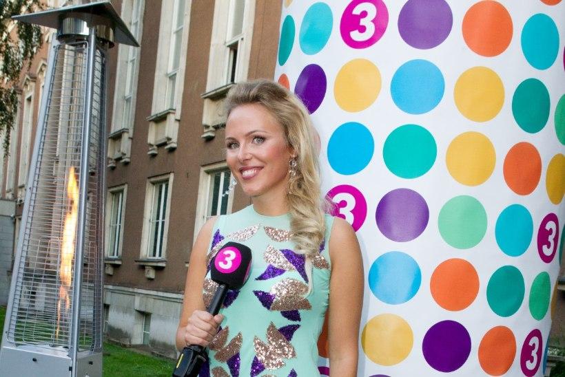 TV3 reporter Kadri Pikhof kihlus Brasiilias