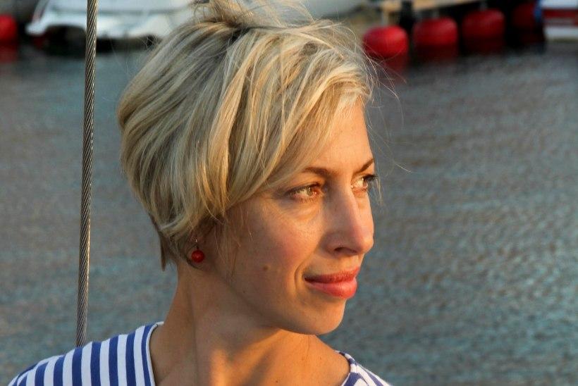 Tiina Tauraite: tee oma elu keeruliseks ja sinus tärkab loovus