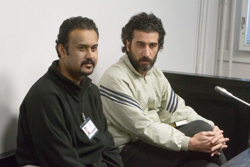 Kaks Iraagi inimsmugeldajat mõisteti vangi