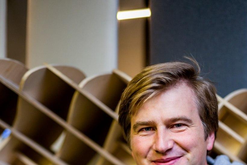 Euroopa Komisjon kuulutas Käärmanni ja Hinrikuse parimateks veebiettevõtjateks