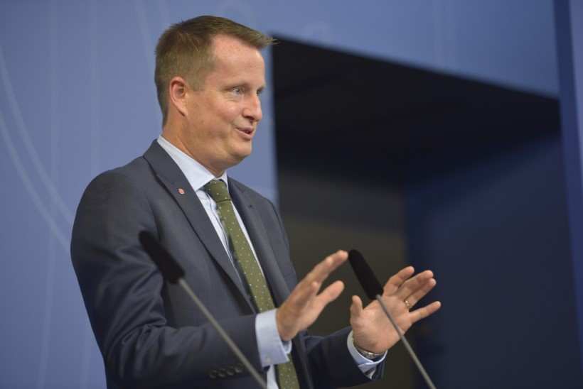 Rootsi kehtestab ajutiselt piirikontrolli