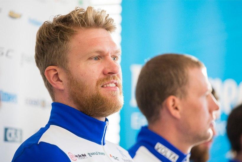 Olose sprint: Eesti mehed võitsid küll kolm veerandfinaali, kuid pudenesid seejärel