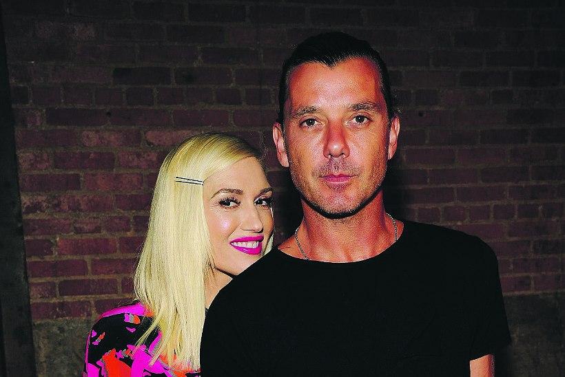 Skandaal: Gwen Stefani mees pettis teda aastaid lapsehoidjaga!