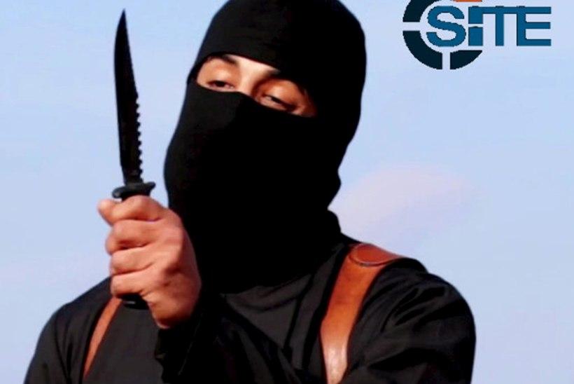 Cameron: Džihaadi Johni ründamine oli enesekaitse