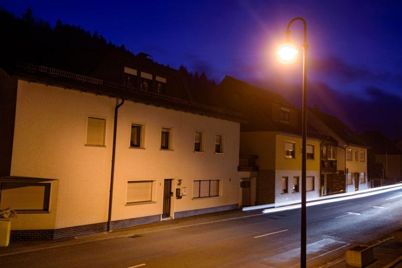 KOHUTAV LEID: Saksamaal leiti ühest majast seitsme väikelapse surnukehad