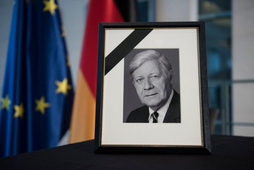 Suur eurooplane maetakse 23. novembril