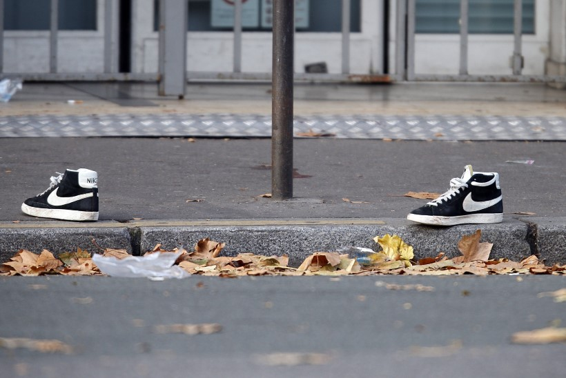 Mida teame Pariisis toimunud terrorirünnakutest?