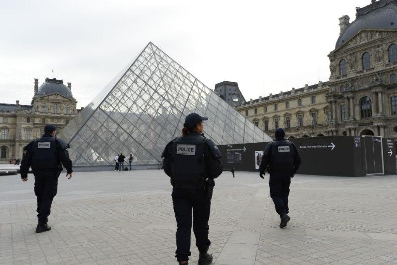 Välisministeerium soovitab Prantsusmaale reisides olla äärmiselt ettevaatlik