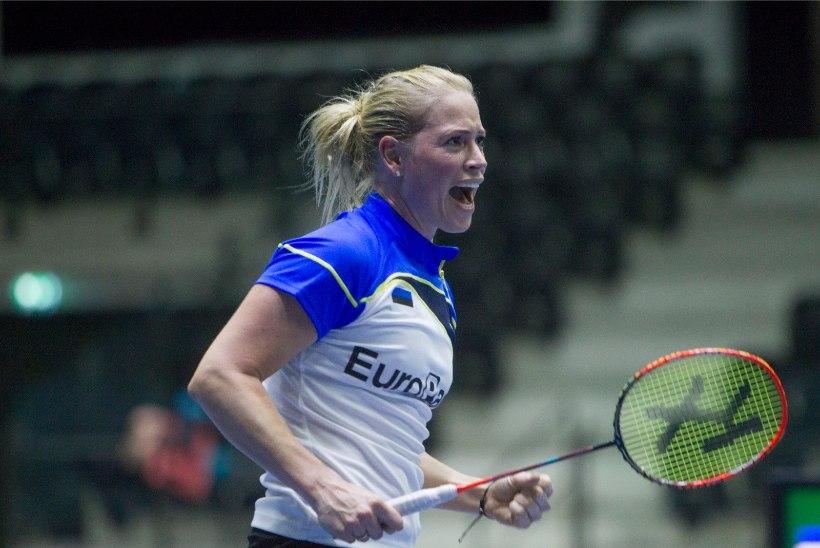 Olümpiapiletile lähemale: Kati Tolmoff saavutas Norras teise koha