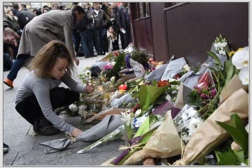 Eestlane Pariisis: kõiki muulasi ei peeta siin terroristideks, aga see suhtumine võib muutuda