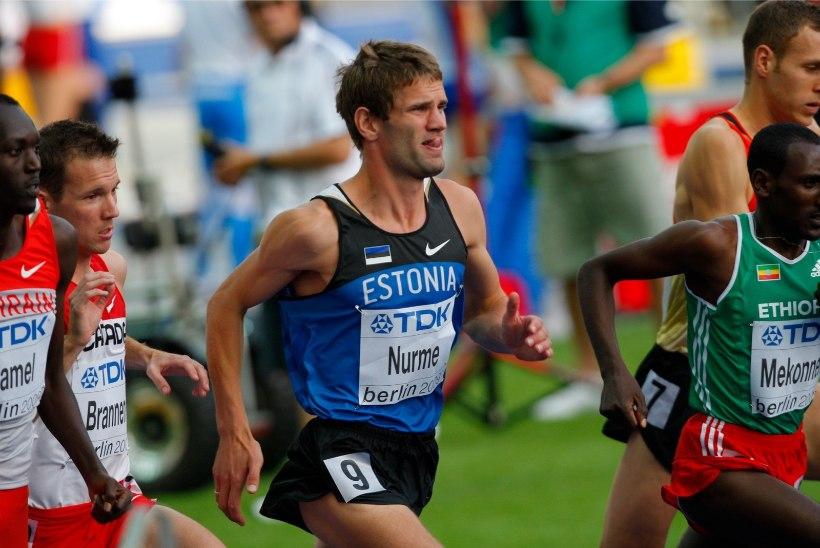 Elu esimese maratoni läbinud Tiidrek Nurme aitas Eesti naismaratoonari olümpiale: aitäh, Tiidrek!