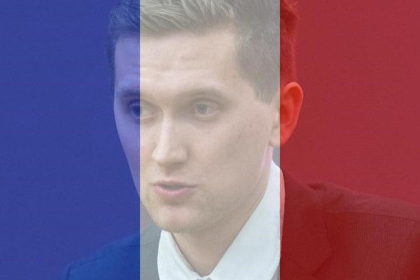 Jaak Madison leiab, et Pariisi veresaunani viis EL-i liidrite naiivsus ja saamatus