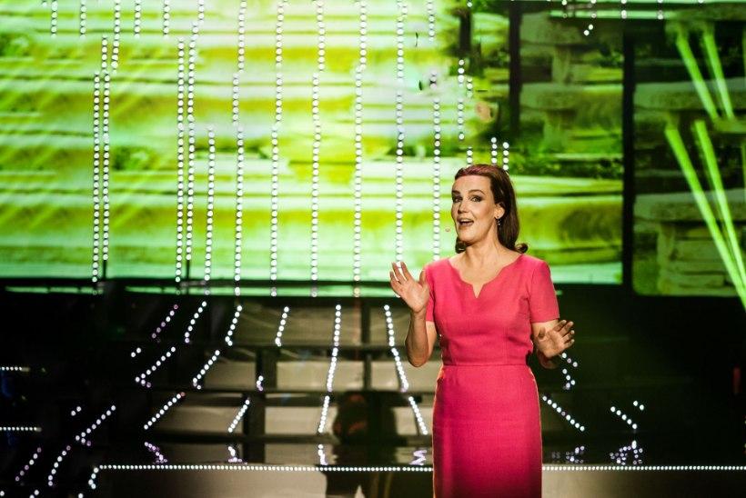 Liina Vahtrik: oma kõige lähedasemat inimest on raskeim järele teha