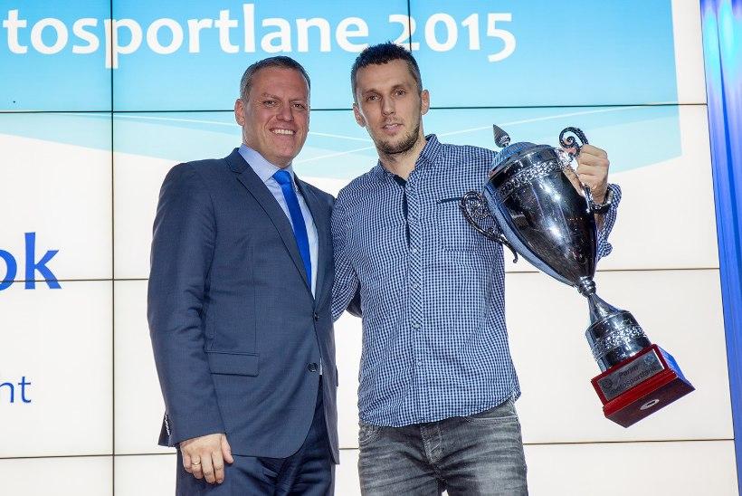 Suurest spordist taanduv Aigar Leok valiti Eesti aasta motosportlaseks