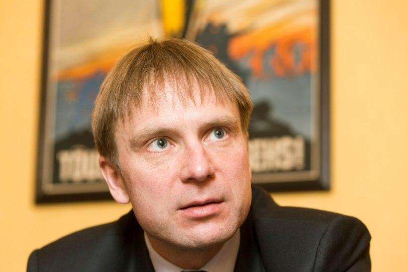 Eerik-Niiles Kross | Eesti vajab täna iga naeratust