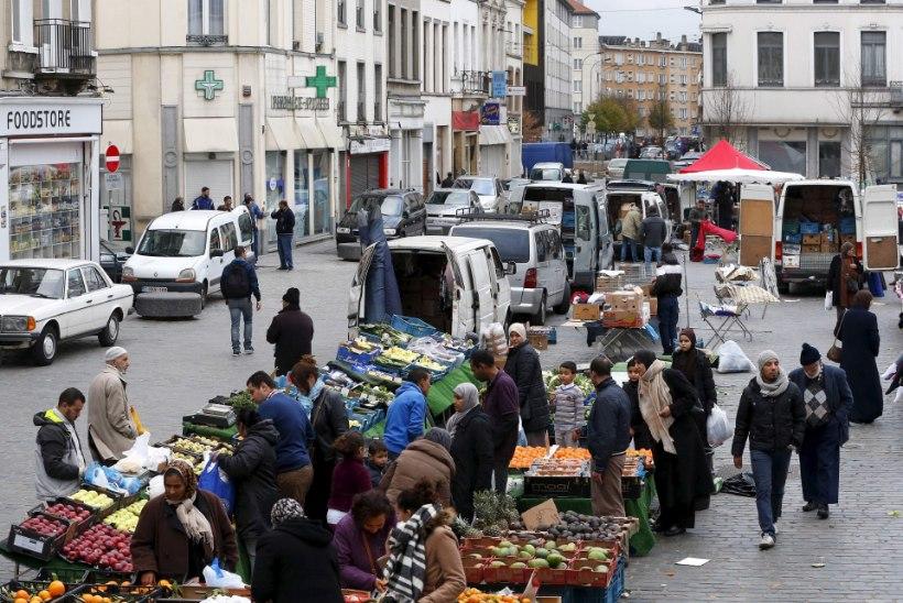 Saagem tuttavaks: Euroopa terroripealinn Molenbeek
