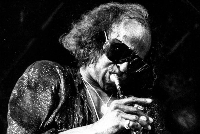 Miles Davis on parim džässartist
