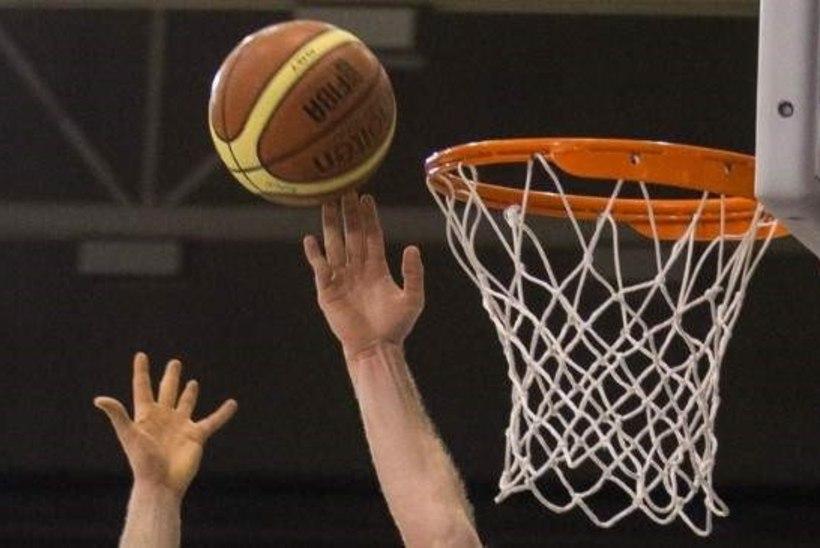 Kas sellel on mõtet? Eesti-Läti kossuliigas võitis üks naiskond teist 125 punktiga!