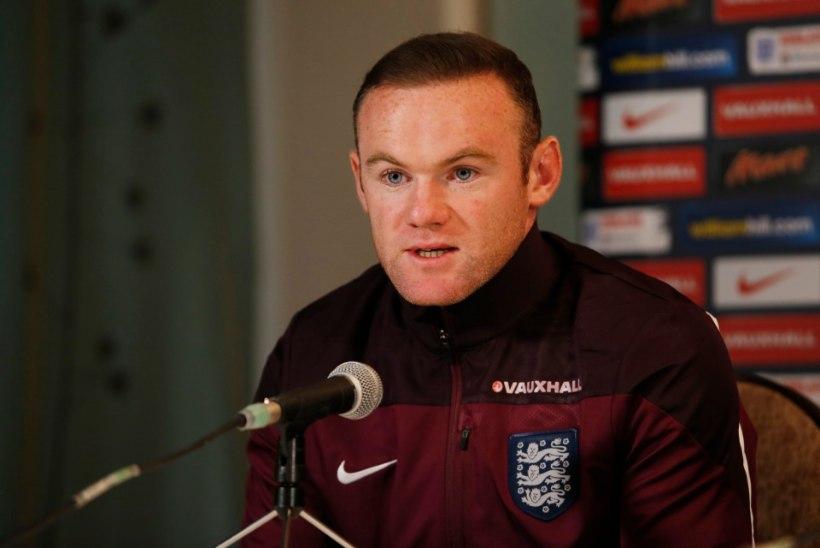 Wayne Rooney sügav kõne Inglismaa - Prantsusmaa kohtumise eel: prantslased näitavad mängides, et nad on terrorismi vastu tugevad