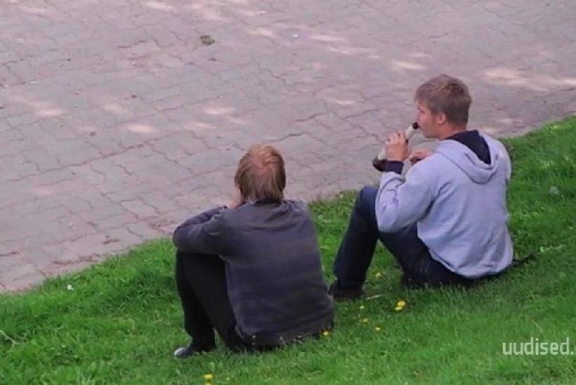 TV3 VIDEO   Karmim alkoholipoliitika ei ole vähendanud eestlaste alkoholitarbimist