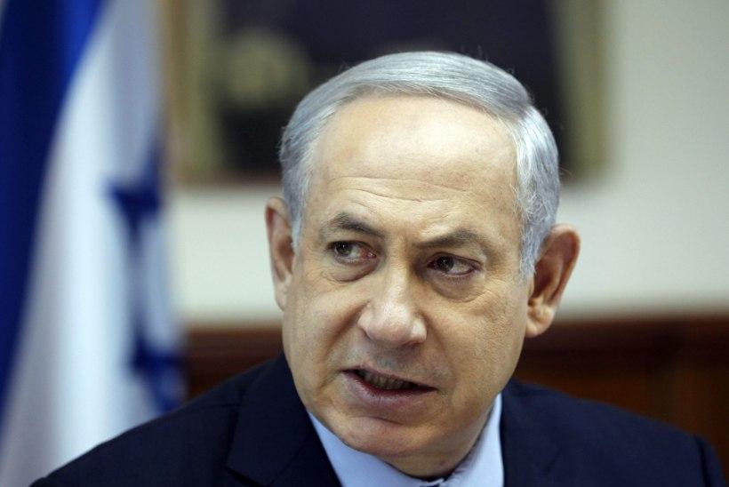 Iisraeli peaministrit ähvardab vangla?