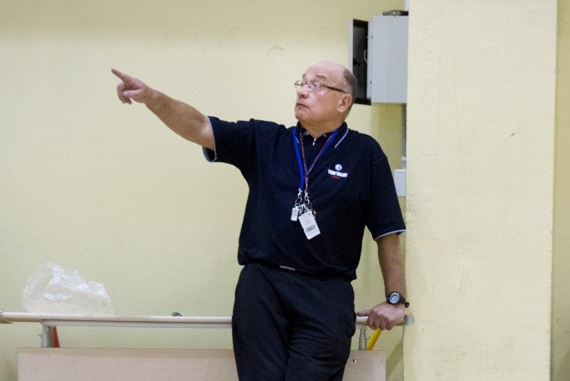 Korvpallikoondise peatreener: Prantsusmaa on praegu üks turvalisimaid paiku