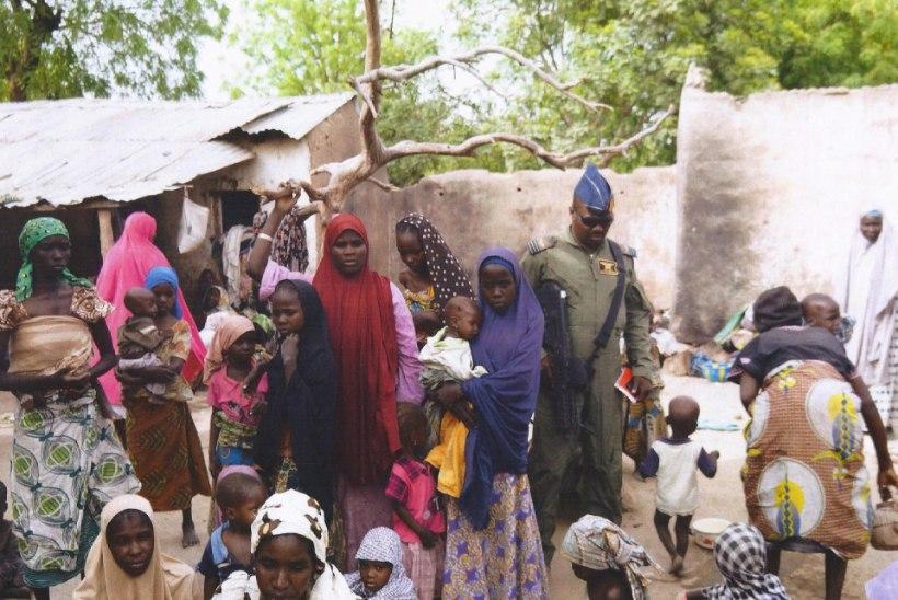 Islamiriigi haru Boko Haram korraldas Nigeerias surmatoova plahvatuse