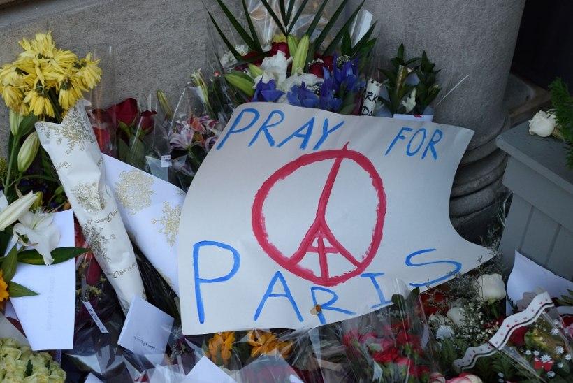 KAITSTES KÕIGE KALLIMAT: Pariisis varjas ema kehaga kuulirahe eest 5-aastast poega
