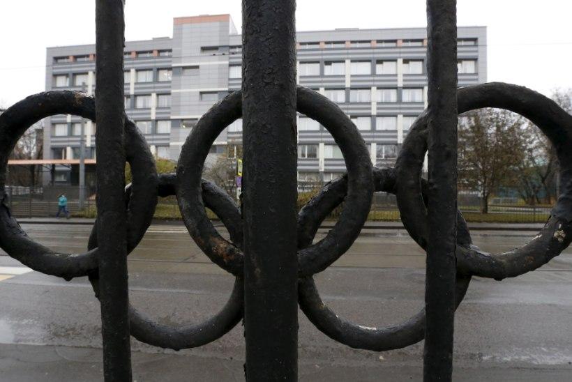 Venemaa ees... Noore ujuja surm vallandab järjekordse megaskandaali spordimaailmas!?