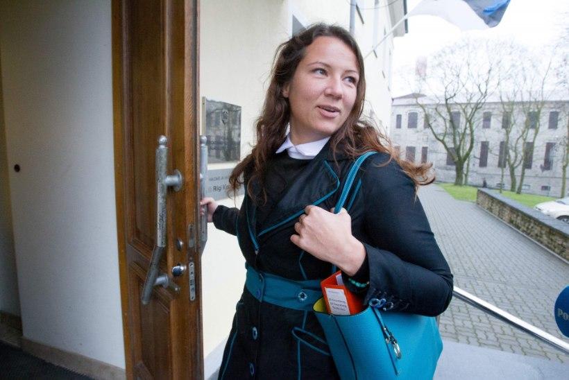 Kohus soovitab Keskerakonnal fotograafiga kompromissi