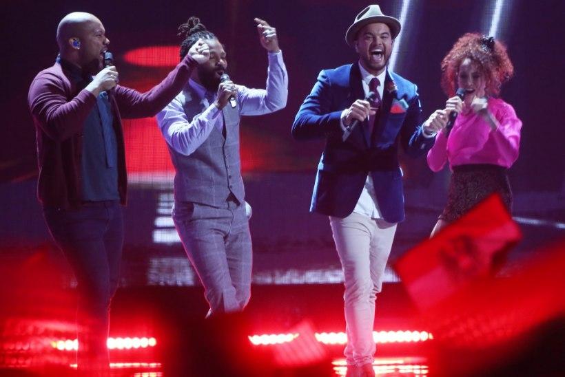 Austraalia otsustas taas Eurovisioni lauluvõistlusel osaleda