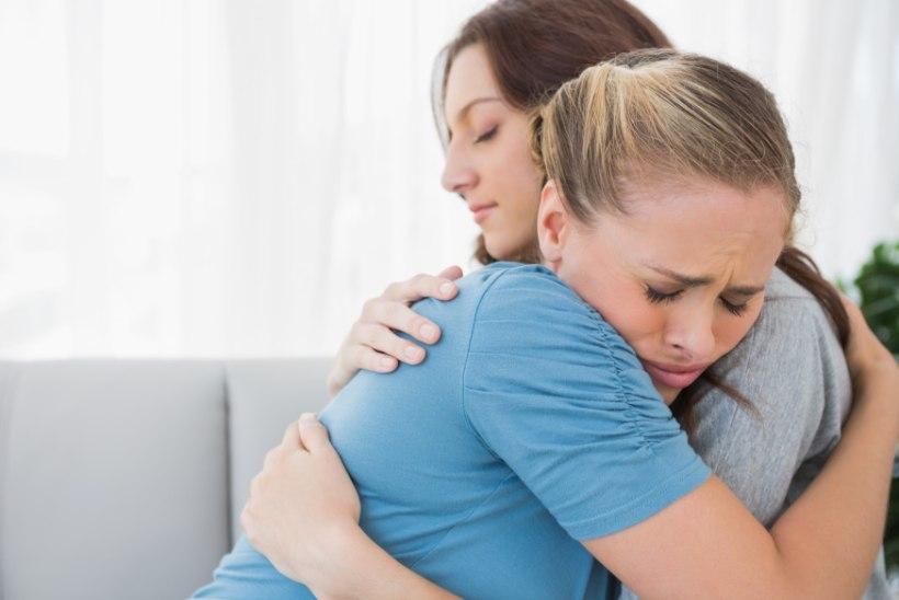 Tunnetehoroskoop: kuidas tuleb sinu tähemärk toime kurbusega?