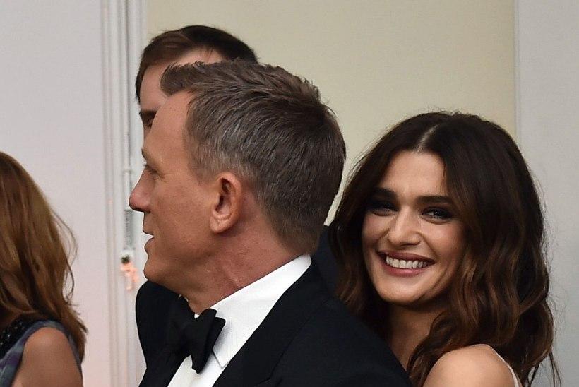 """Proua Bond: """"Kui ma Danielist räägiksin, oleks see reetmine."""""""