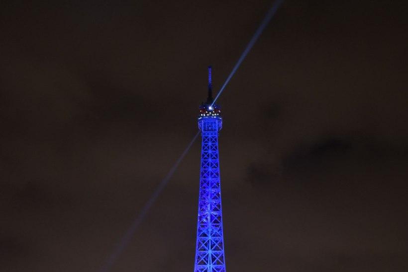 HIRM LÄBI KAAMERA: mida kogesid Pariisis restoranides einestanud terroriohvrid