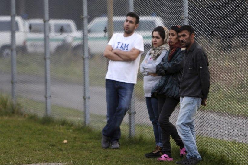 Tšehhid on sisserändajate vastu