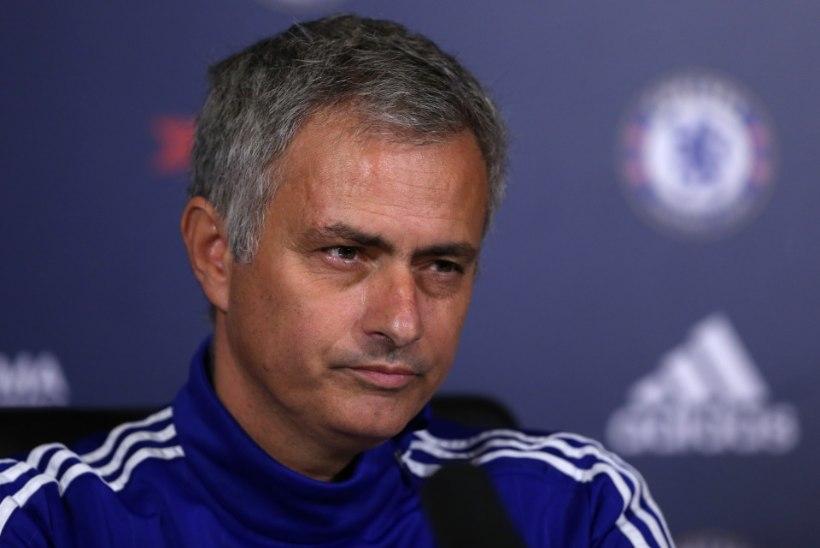 Chelsea ekspert: kirves Mourinho pea kohal langeb laupäeval, ka võidu korral