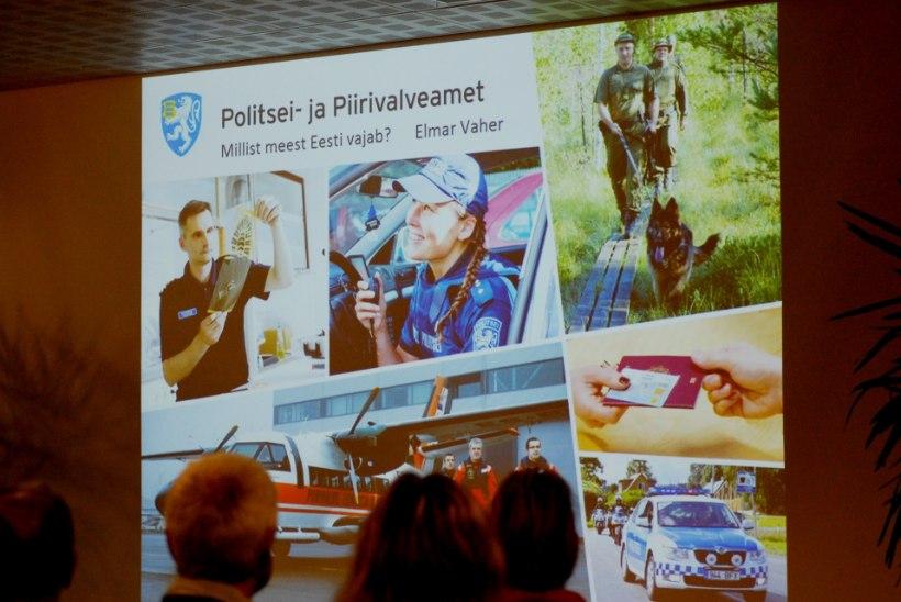 Elmar Vaher: Eesti vajab meest, kelle üle on tema pere uhke