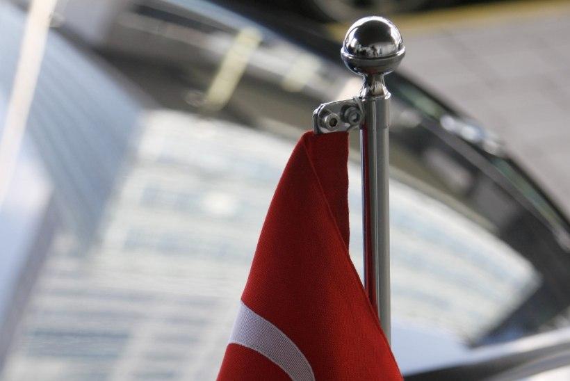 Türgi saab toimiva valitsuse