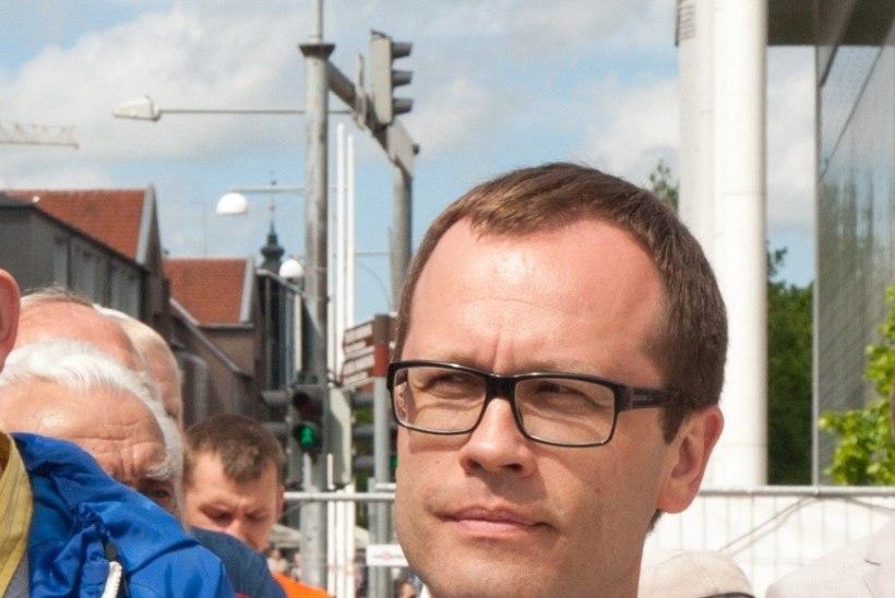 Tartu linnapea avaldas Pihkvale kaastunnet
