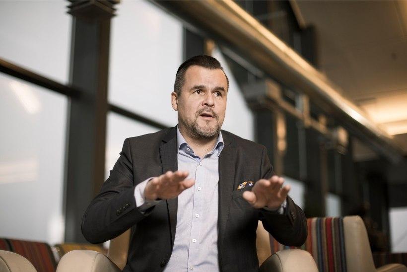 Erik Sakkov: tänu turistile saab Võru talumees müüa oma sea Tallinna restoranile