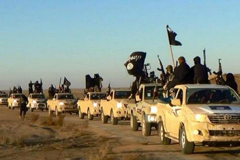 Islamiriigi juhti ümbritseb salapära ja müstika