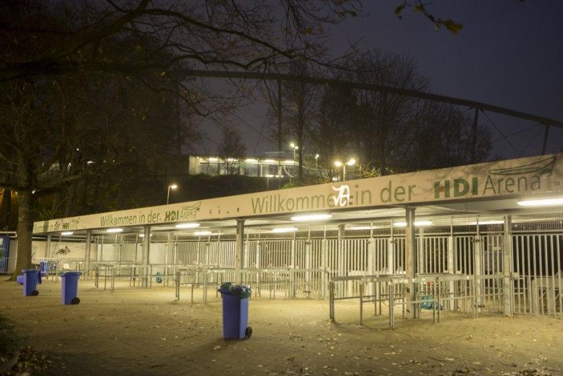 Hannoveris plaaniti võimsat terrorirünnakut